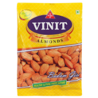 scliq vinit almonds