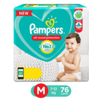 scliq pampers diapers